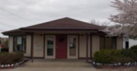Nutter Fort Public Library
