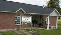Allegheny Mountain Top Public Library