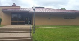 New Martinsville Public Library