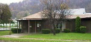 Paden City Public Library