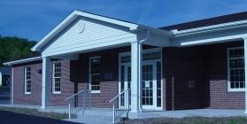 Fairview Public Library
