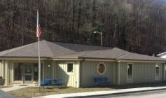 Buffalo Creek Memorial Library