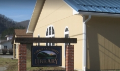 Durbin Community Library