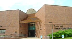 Riverton Branch Library