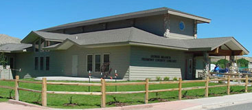 Dubois Branch Library