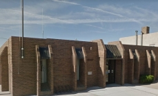 Pine Bluffs Branch Library