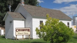 Chugwater Branch Library