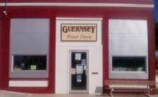 Guernsey Branch Library