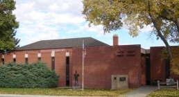 Platte County Library System