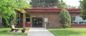 Big Horn County Library System - Basin