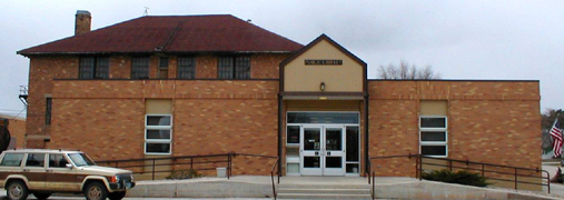 Crook County Library System