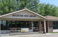 Mountain View Branch Library