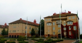 Kristianstad University, Learning Resource Centre