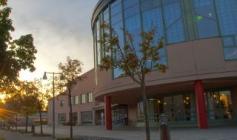 Örebro University Library