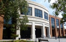 Ned R. McWherter Library