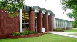 Felix Goodson Library