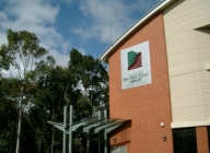 City of Tea Tree Gully Library