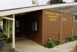 Barwon Heads Community Library