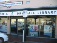 Drysdale Library