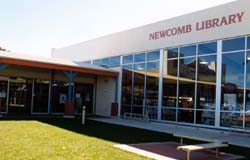 Newcomb Library