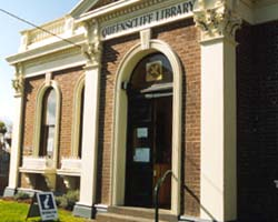 Queenscliff Library