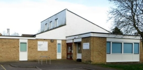 Bromham Library
