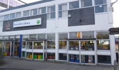 Dunstable Library