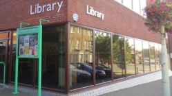 Leighton Buzzard Library