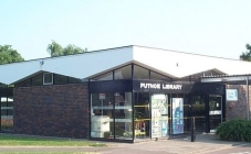 Putnoe Library