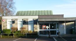 Churston Library