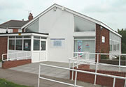 Bedworth Heath Library and Information Centre