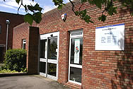Bulkington Library and Information Centre