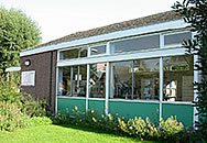 Dunchurch Library and Information Centre