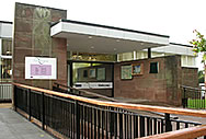 Kenilworth Library and Information Centre