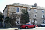 Kineton Library and Information Centre