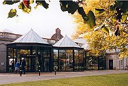 Leamington Spa Library and Information Centre