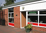 Polesworth Library and Information Centre