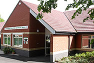 Stockingford Library and Information Centre