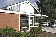 Water Orton Library and Information Centre