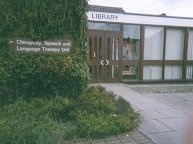 Bourne End Library