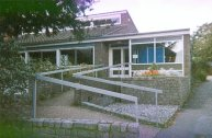 Chalfont St Peter Library