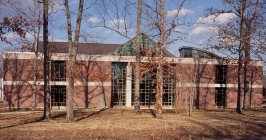 Clayton-Glass Library