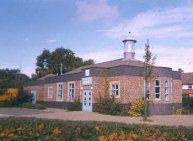 Iver Heath Library