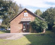 Stokenchurch Library