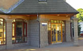 Banchory Library