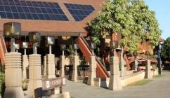 Kapiolani Community College Library