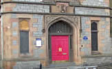 Huntly Library