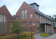 University of New Hampshire Diamond Library