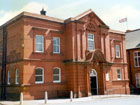 Westhoughton Library