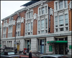 Camden Town Library